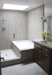 Small Master Bathroom Layout 11
