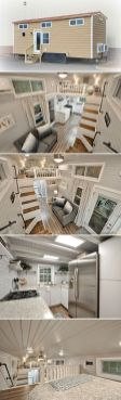 Tiny House Stairs 16