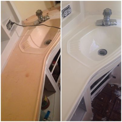 Airstream Bathrooms 16