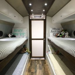Airstream Bathrooms 8