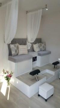 Beauty Salon Design 3