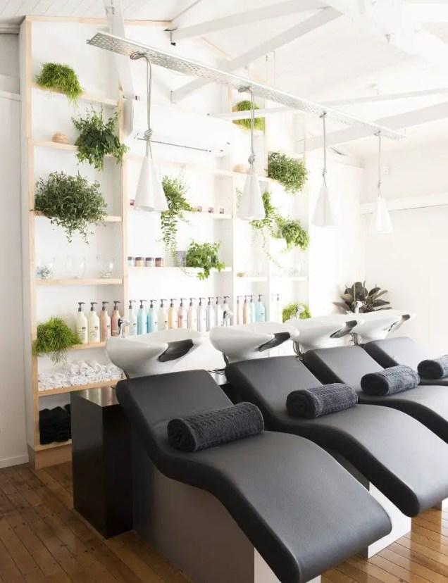 Beauty Salon Design 5