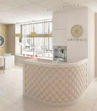 Beauty Salon Design 9