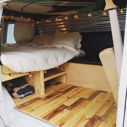 Camper Van 2