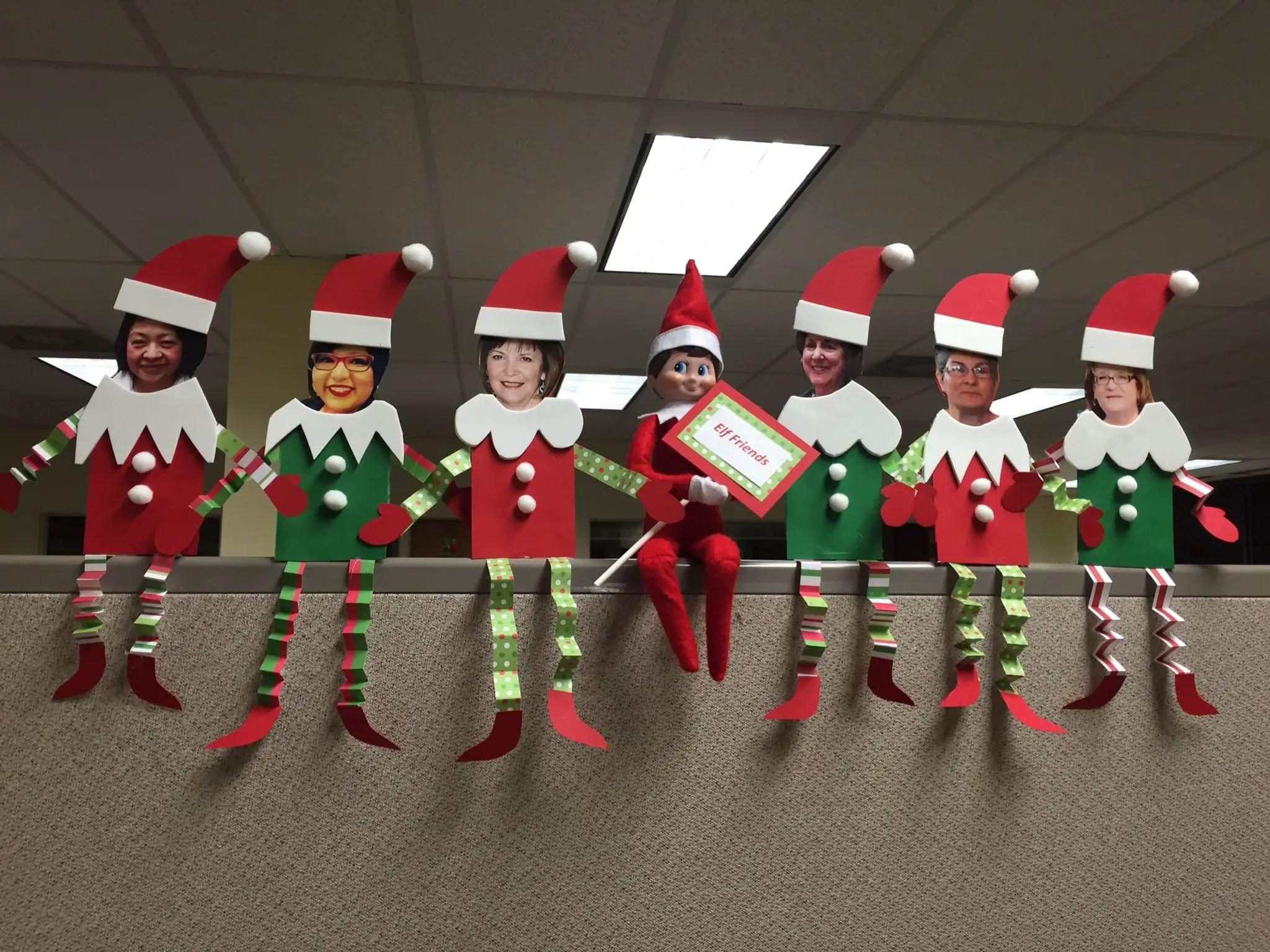 christmas decorating ideas office. Christmas Office Decorations 31 Decorating Ideas +