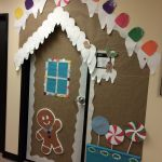Christmas Office Decorations 5