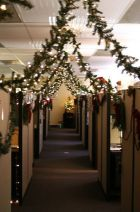 Christmas Office Decorations 6