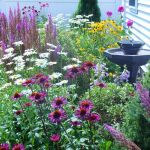 Cottage Garden Front Yard 16