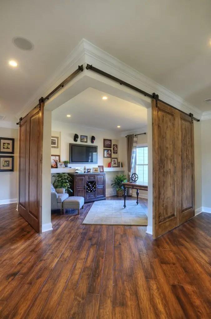 Farmhouse Floor Plans 12