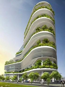 Green Architecture 11