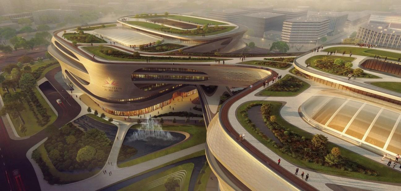 Green Architecture 25