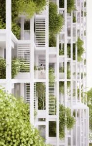 Green Architecture 5