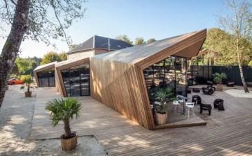 Green Architecture 8