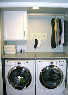 Laundry Room Ideas 1