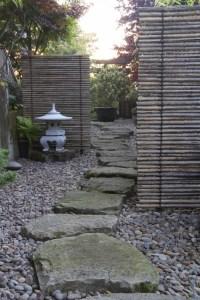 Magnolia House Garden 3
