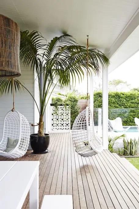 Magnolia House Garden 6