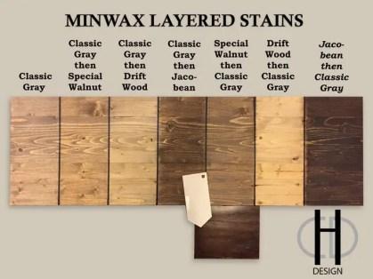 Red Oak Floor Stain Colors 12