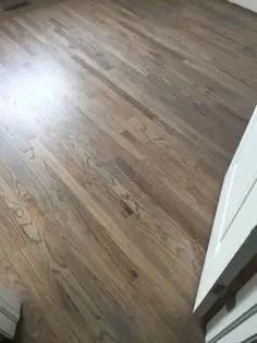 Red Oak Floor Stain Colors 14