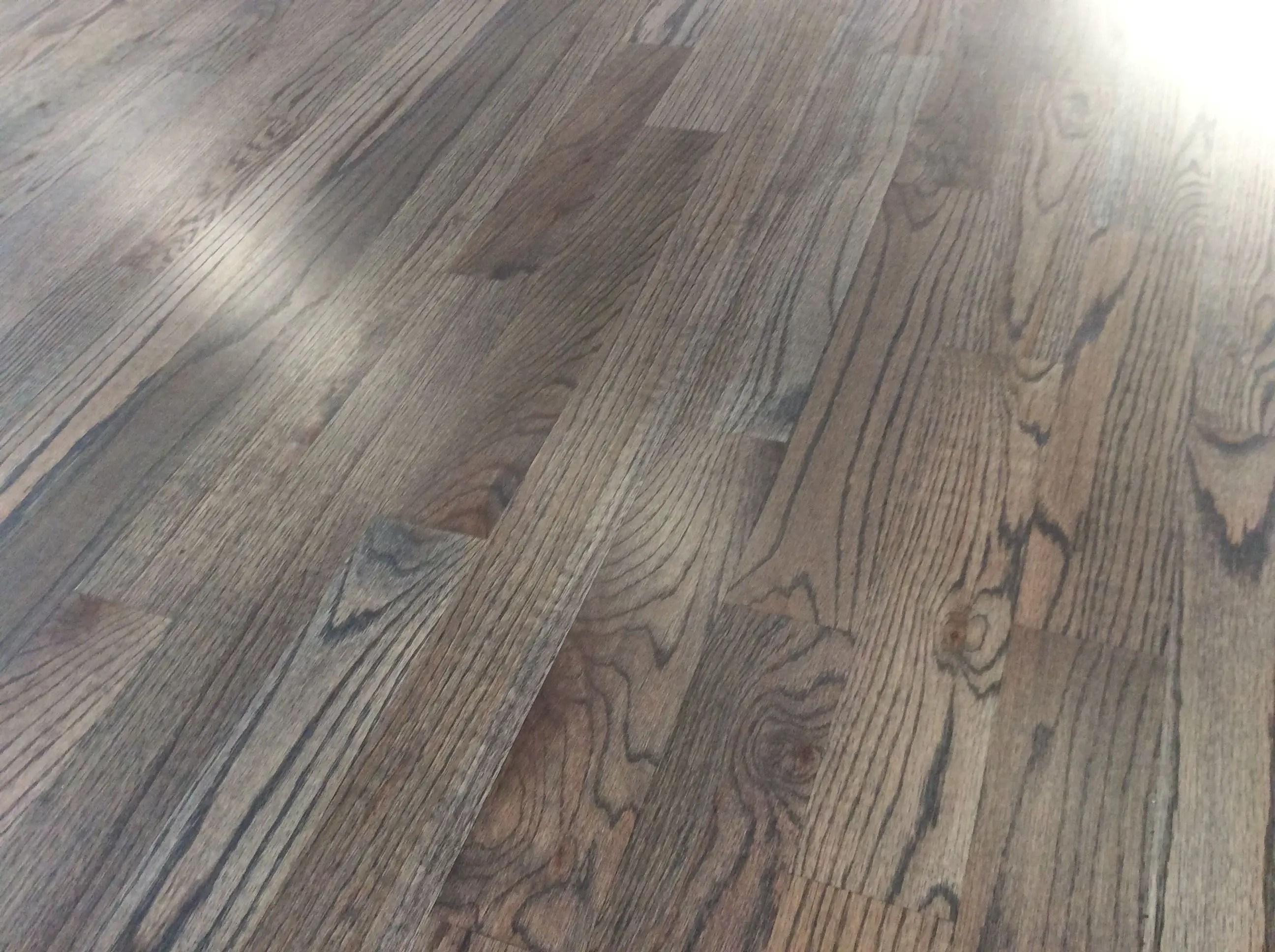 Nice Hardwood Floors Stain Colors Part - 12: Red Oak Floor Stain Colors 4