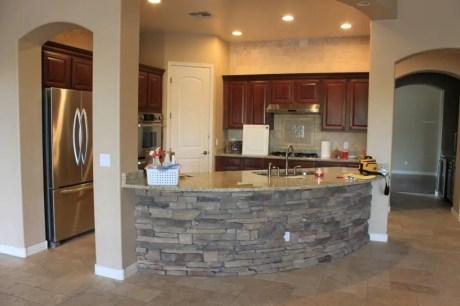 Rock Kitchen 1