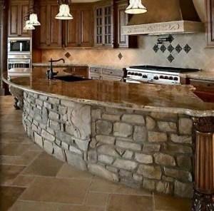 Rock Kitchen 17