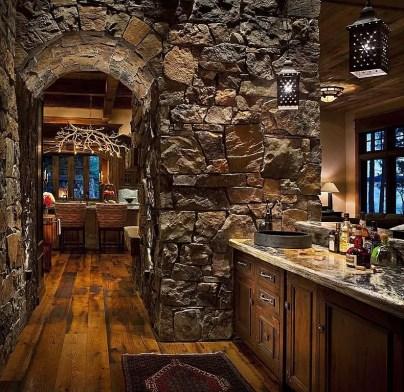 Rock Kitchen 8