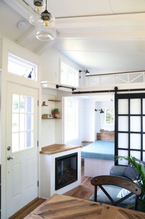 Tiny House Ideas 41
