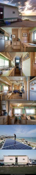 Tiny House Ideas 43