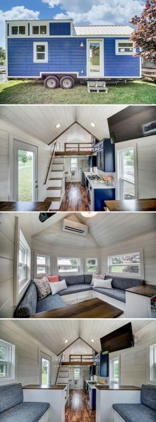 Tiny House Ideas 44