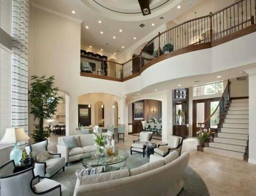 Dream House Interior 11