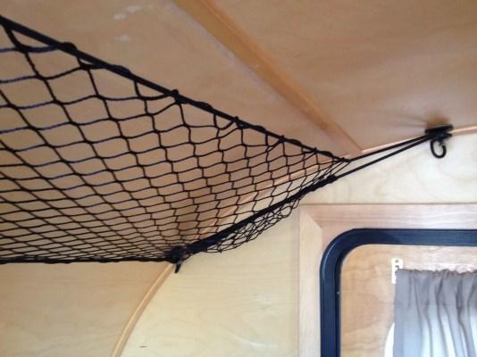 Camper Storage Ideas 4