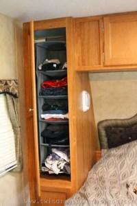 Camper Storage Ideas 5