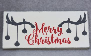 Christmas Chalkboard Art 10