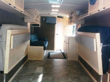 Enclosed Trailer Ideas 20