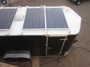 Enclosed Trailer Ideas 35
