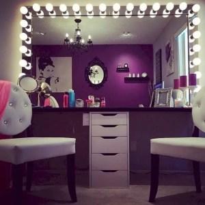 Glam Makeup Room 19