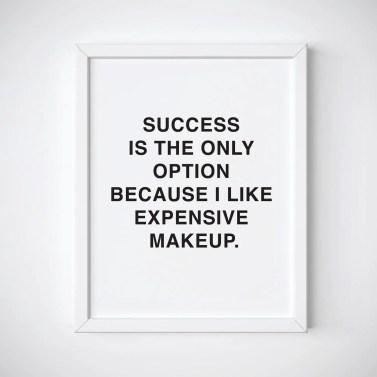 Glam Makeup Room 2