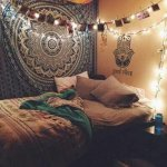 Hippie Bedroom 4