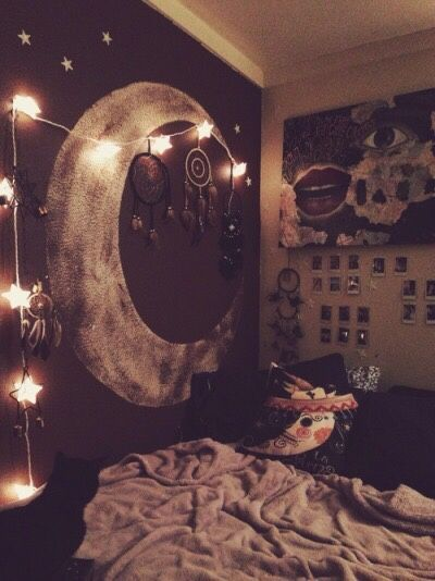 Hippie Bedroom 40