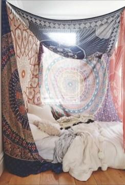 Hippie Bedroom 44