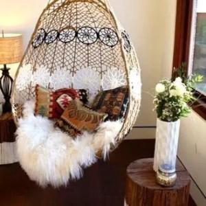 Hippie Bedroom 45
