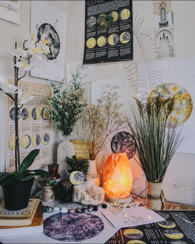 Hippie Bedroom 7