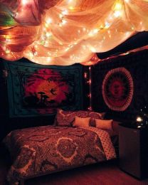 Hippie Bedroom 8