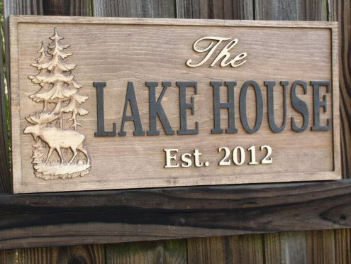 Lake House Christmas 10
