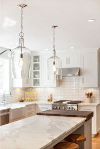 Modern Farmhouse Kitchen 10
