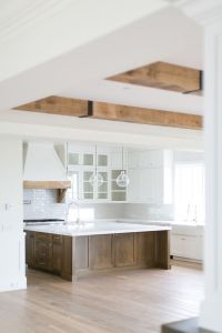 Modern Farmhouse Kitchen 26