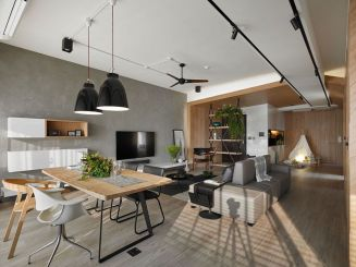 Natural Light Home 1