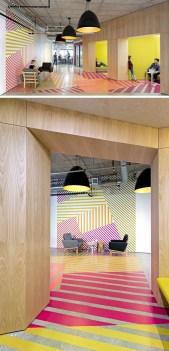Pattern Interior Design 2