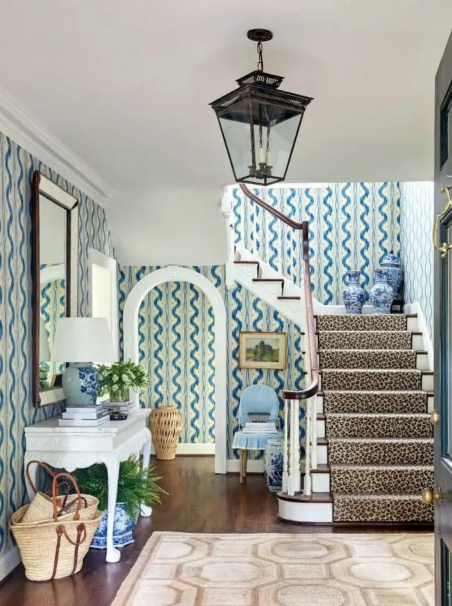 Pattern Interior Design 35