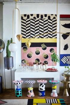 Pattern Interior Design 6